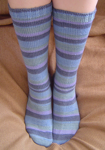 Ocean Socks - FO