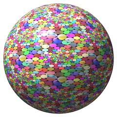 Doyle Spiral (fdecomite) Tags: spiral java math doyle imagej