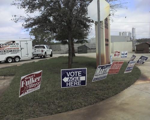 Bonita Springs Election
