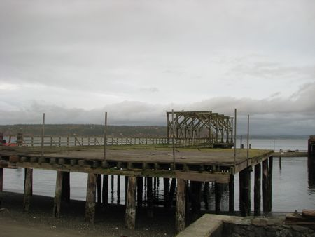 Langley Boat Harbor