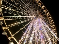 Ferris wheel, Paris (Neal_Clark) Tags: paris ferriswheel placedelaconcorde