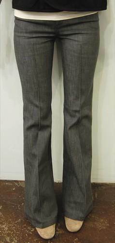 Superfine City Trouser Jean at Barneys New York
