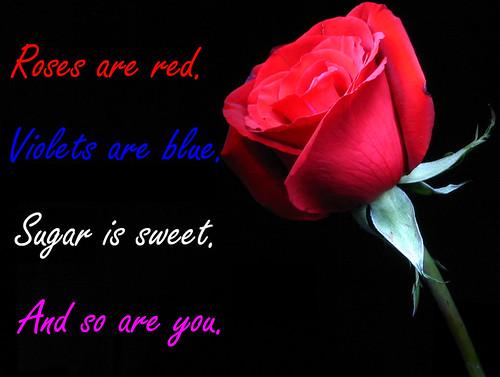 2008 Valentines card