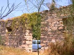 Bentson Park, Roma, Rio Grande City, Falcon Dam (maeliza) Tags: roma texas southtexas riogrande riograndevalley historicalsites internationalbridge bentson riograndecity