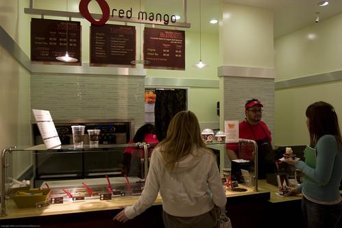 Red Mango, Westwood-4
