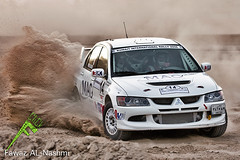2008 Kuwait International Rally (Fawaz Al Nashmi) Tags: cars car sport photo rally international kuwait 2008  fawaz    funzy        alnashmi funzyclick    worldofcars