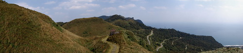 Caoling Panorama