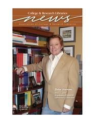 C&RL News, March 2008