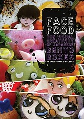 Book Review: Face Food
