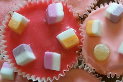 dolly mixture cakes