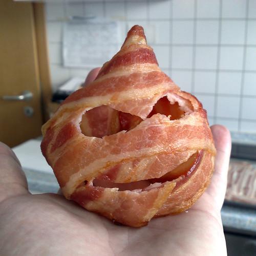 Drupal Bacon