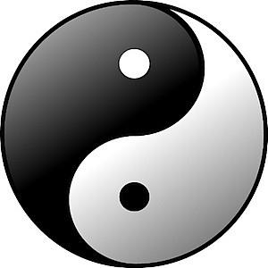 Yang - Differenza tra Yin e Yang