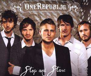 Onerepublic - Stop and Stare