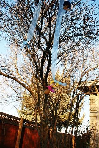 Tree Binks