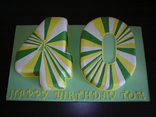40th Birthday Cake Ideas For Women. 40th Birthday cake