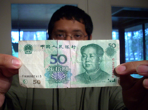 CHINA 5136