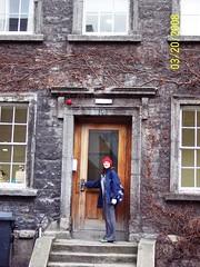 dublin, ireland: day 5