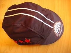 SSO Cycling Cap