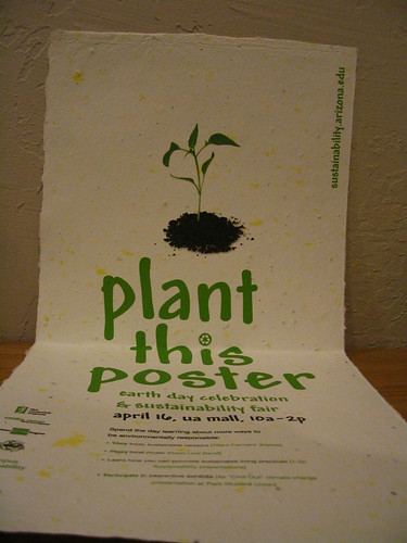 PLANT THIS POSTER
