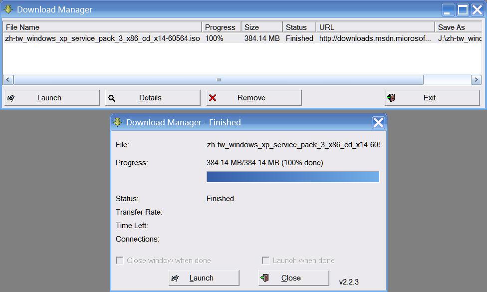 windows xp sp3 繁體 精簡 版