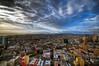Cityscape - Good Morning San Francisco II (iceman9294) Tags: sanfrancisco nikon cityscape hilton hdr chriscoleman d300 aplusphoto megashot iceman9294