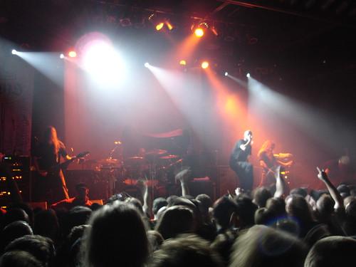 Meshuggah (Live) - 7