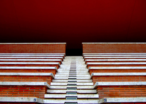 Stairways to Hell? by Giampaolo Macorig