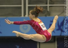 Shawn Johnson / USA - PAN RIO 2007 (RICARDO BUFOLIN) Tags: usa rio am artistic ricardo shawn pan artistica 2007 gymnastic panamericano ginastica shawnjohnson artisticgymnastic ricardobufolin bufolin ginasticaartistica panamrio2007