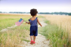 She's America (-Teddy) Tags: america walking freedom memorial day farm flag wheat mykid 85mm patriotic american fields 5d tribute patriot memorialday wheatfield godbless mark1 85mm12 canonef85mmf12lusm 85l dedicatedtothemenandwomen whofoughtforfreedom canonef85mmf12liusm andtomybrotherwhoisheadingtoiraq