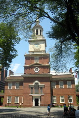 Philadelphia - Old City: Independence Hall
