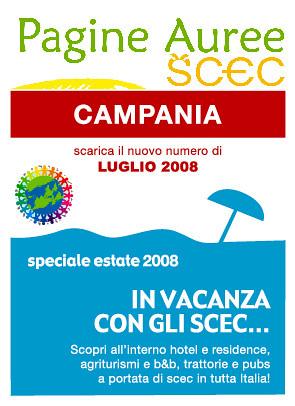 Vacanza SCEC