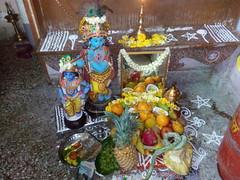 IMG_20160414_072206 (bhagwathi hariharan) Tags: onam vishu nalasopara nallasopara nalasoparaeast vasaivirarnalasopara vasai virar kerala malayali food lunch saddhi leaffood foodinleaf southindian