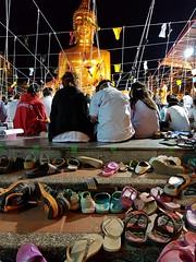 © Big Buddha Pagoda Wat Phra Yai Temple Pattaya © (hn.) Tags: asia asien bigbuddha bigbuddhastatue buddhastatue buddhism chanwatchonburi chonburiprovince copyright copyrighted heiconeumeyer kingdomofthailand königreichthailand nacht neujahr newyear newyearseve night pagoda pattaya religion schuhe seasia shoe shoes southeastasia stair stairs statue südostasien tempel temple thailand treppe watphrayai watphrayaitemple chonburi tp201617