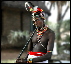 Maasai Music (Ben Heine) Tags: africa travel light wild music sun art nature animals composition season landscape tanzania photography countryside colorful poem colours photographie time nikond70 kenya earth geometry lumire couleurs magic details breath peaceful philosophy manipulation flute calm oxygen illusion harmony poet tribes planet terre spirituality wisdom conceptual capture paysage retouch musique enhancement swahili sauvage kleuren dialect oxygne greatriftvalley respirer digitalshot benheine godspaintings hubertlebizay hubzay flickrunited maasaimusician