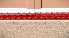 Get Your Carts in a Row (Jenn (ovaunda)) Tags: red sony dsch5 thechallengefactory jennovaunda ovaunda herowinner