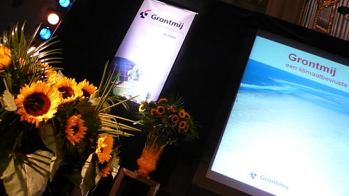 Minisymposium Grontmij 60 jaar