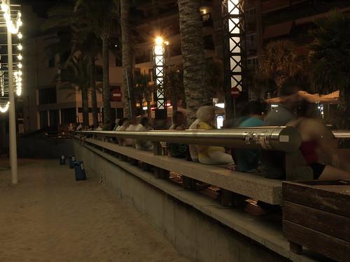 Llevant's beach 2