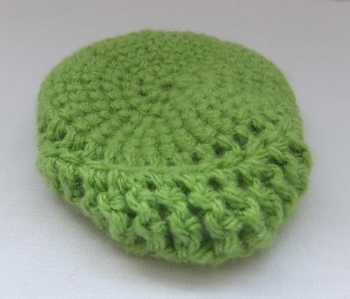 Crochet Stitch Guide Dc2tog : Siona Karen : Free Crochet Pattern: Amigurumi Cap and Scarf