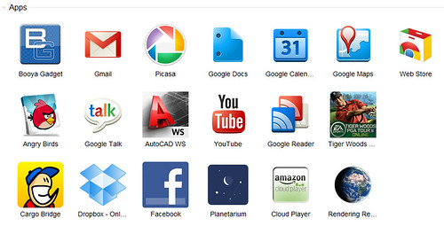 How To Develop a Google Chrome App4