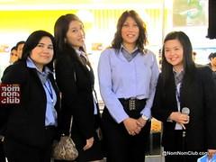 SM Supermarket Team ( + Leia Lee - AVP Fresh Merchandising not in the photo)