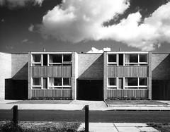 Ochlochy Park Estate (LDN Architects) Tags: architecture century scotland 60s modernism law dunbar architects mid 1960 ldn nasmith