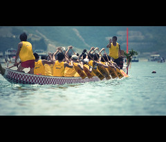 dragon power (millan p. rible) Tags: cinema canon movie hongkong still candid stranger cinematic dragonboatfestival 70200l stanleybay canonef70200f28lisusm tuenng dragonpower canoneos5dmarkii 5d2