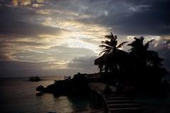 Boracay Sunrise (Sundance = ) Tags: trip travel cloud