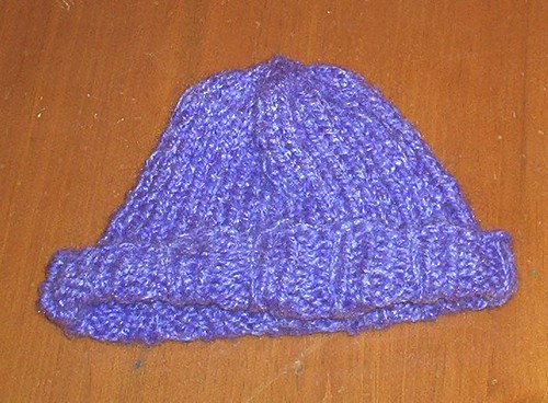 Alex Hat - Flat - View 1