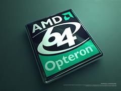 AMD 64 Opteron