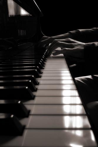 De la serie Música