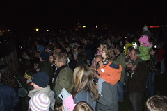Brockham Bonfire 2007 - #6