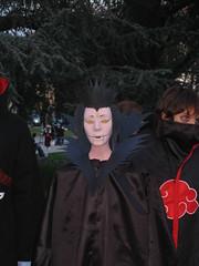 Foto lucca comics 2009