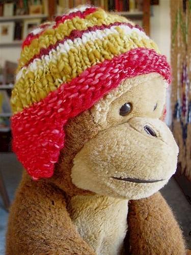 flick's earflap hat