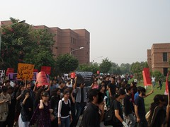 37 (bluangelo) Tags: pakistan students rally protest emergency lahore lums musharraf martiallaw